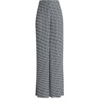 SOLACE LONDON TROUSERS Casual trousers Women on YOOX.COM