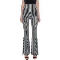 NORMA KAMALI TROUSERS Casual trousers Women on YOOX.COM