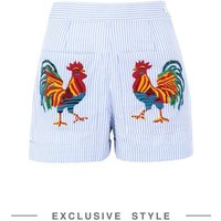 STELLA JEAN x YOOX TROUSERS Shorts Women on YOOX.COM