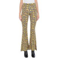 GAeLLE Paris TROUSERS Casual trousers Women on YOOX.COM
