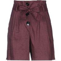 NUMPH TROUSERS Shorts Women on YOOX.COM