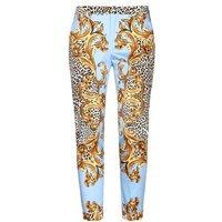 LIU *JO TROUSERS Casual trousers Women on YOOX.COM