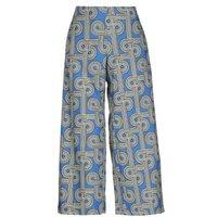 NIU TROUSERS 3/4-length trousers Women on YOOX.COM