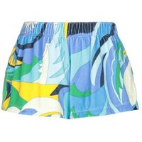 EMILIO PUCCI TROUSERS Shorts Women on YOOX.COM