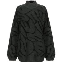 ICHI STRICKWAREN Rollkragenpullover Damen on YOOX.COM