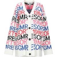 MSGM KNITWEAR Cardigans Women on YOOX.COM