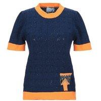 Prada STRICKWAREN Pullover Damen on YOOX.COM