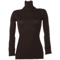 HELMUT LANG KNITWEAR Turtlenecks Women on YOOX.COM