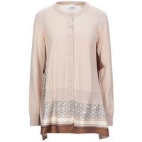 BURBERRY-KNITWEAR-Cardigans-Women-