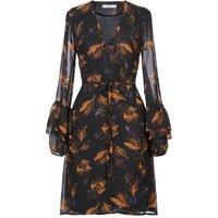 GESTUZ DRESSES Knee-length dresses Women on YOOX.COM