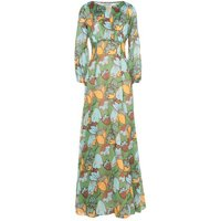 CALIBAN DRESSES Long dresses Women on YOOX.COM