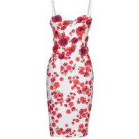 MANUEL DEL REI DRESSES Short dresses Women on YOOX.COM