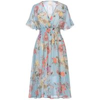 KARTIKA DRESSES Knee-length dresses Women on YOOX.COM