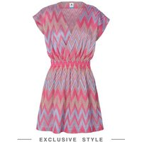M MISSONI x YOOX DRESSES Short dresses Women on YOOX.COM