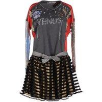 VIVIENNE WESTWOOD ANGLOMANIA DRESSES Short dresses Women on YOOX.COM