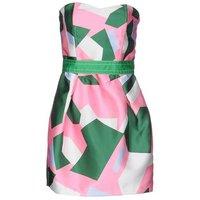 TRAFFIC PEOPLE DRESSES Short dresses Women on YOOX.COM
