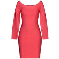 HERVE LEGER DRESSES Knee-length dresses Women on YOOX.COM