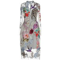 TEMPERLEY LONDON DRESSES Knee-length dresses Women on YOOX.COM