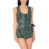 DIOR DUNGAREES Jumpsuits Women on YOOX.COM