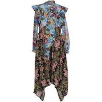 BALENCIAGA DRESSES Knee-length dresses Women on YOOX.COM