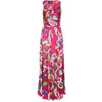 BOUTIQUE MOSCHINO DRESSES Long dresses Women on YOOX.COM