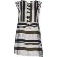 LFDL LA FABBRICA DEL LINO DRESSES Short dresses Women on YOOX.COM