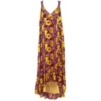 MAISON LAVINIATURRA DRESSES Long dresses Women on YOOX.COM