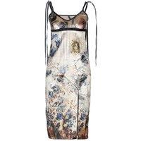 MANILA GRACE DRESSES Knee-length dresses Women on YOOX.COM