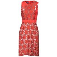 EMANUEL UNGARO DRESSES Knee-length dresses Women on YOOX.COM