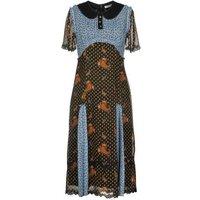 COACH DRESSES Knee-length dresses Women on YOOX.COM