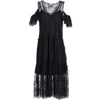 GOLD HAWK DRESSES Knee-length dresses Women on YOOX.COM