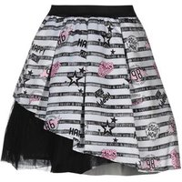 FORNARINA SKIRTS Knee length skirts Women on YOOX.COM