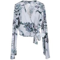 GIRL IN MIND SHIRTS Blouses Women on YOOX.COM