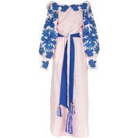 YULIYA MAGDYCH DRESSES Long dresses Women on YOOX.COM