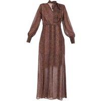 LE COEUR TWINSET DRESSES Long dresses Women on YOOX.COM