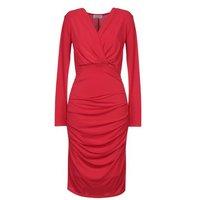 TWENTY EASY by KAOS DRESSES Knee-length dresses Women on YOOX.COM