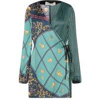 SHIRTAPORTER DRESSES Short dresses Women on YOOX.COM