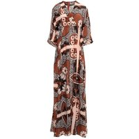SUPER BLOND DRESSES Long dresses Women on YOOX.COM