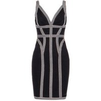 HERVE LEGER DRESSES Short dresses Women on YOOX.COM