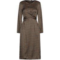 CALIBAN DRESSES Knee-length dresses Women on YOOX.COM