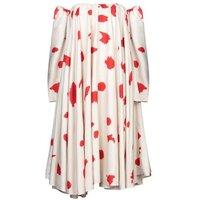 CALVIN KLEIN 205W39NYC DRESSES 3/4 length dresses Women on YOOX.COM