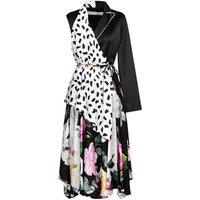 OFF-WHITEtm DRESSES 3/4 length dresses Women on YOOX.COM