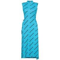 BALENCIAGA DRESSES 3/4 length dresses Women on YOOX.COM