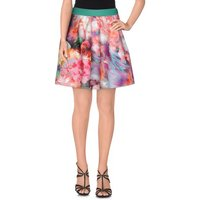 FORNARINA SKIRTS Mini skirts Women on YOOX.COM