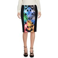 VERSUS VERSACE SKIRTS Knee length skirts Women on YOOX.COM