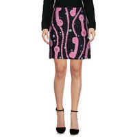 JEREMY SCOTT SKIRTS Knee length skirts Women on YOOX.COM