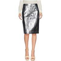 DKNY SKIRTS Knee length skirts Women on YOOX.COM