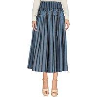 BROCK COLLECTION SKIRTS Knee length skirts Women on YOOX.COM