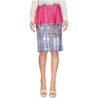 CHANGIT SKIRTS Knee length skirts Women on YOOX.COM