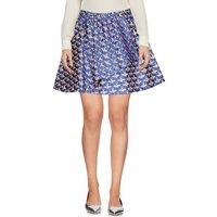 NORA BARTH SKIRTS Mini skirts Women on YOOX.COM